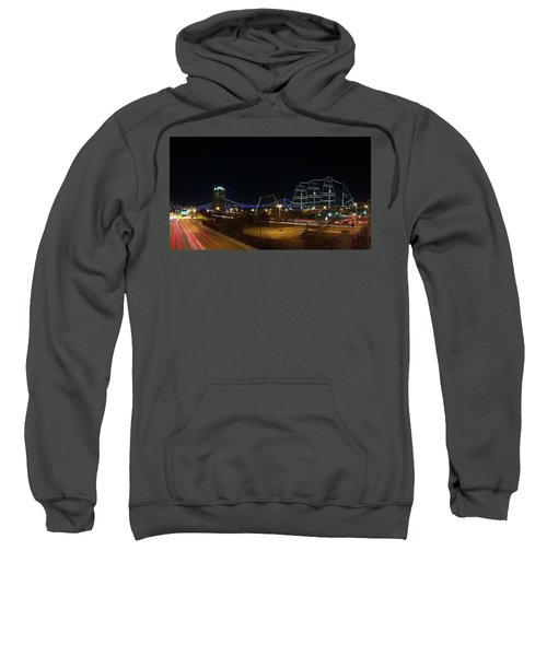 Penn's Landing Sweatshirt