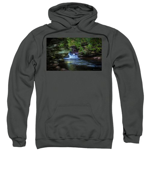 Pennsylvania Stream Sweatshirt