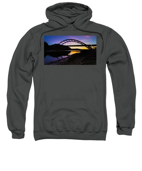 Pennybacker Bridge Sweatshirt