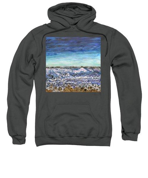 Pensive Waters Sweatshirt