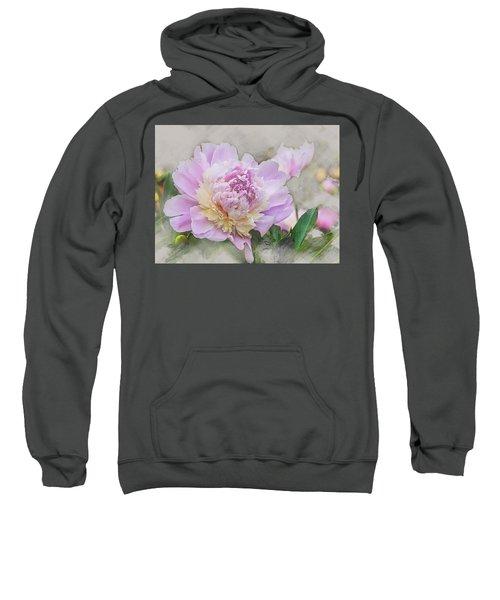 Peony 2 Sweatshirt