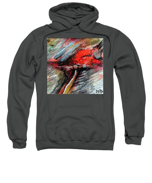 Perception Sweatshirt
