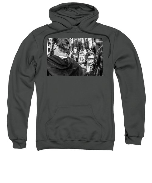 Percolate Sweatshirt