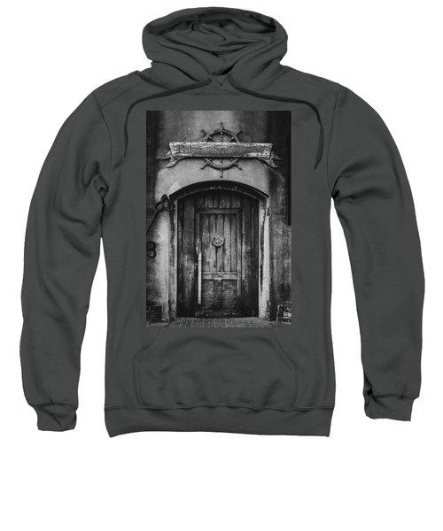 Perkins And Sons Door Sweatshirt