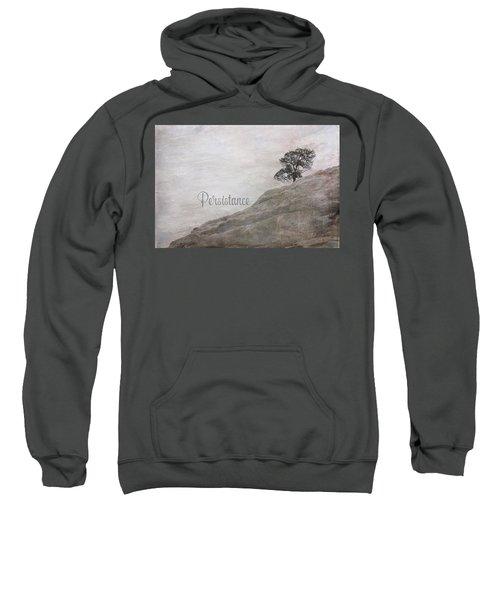 Persistance Sweatshirt