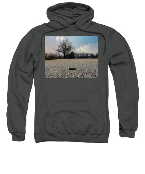 Perspective Sweatshirt