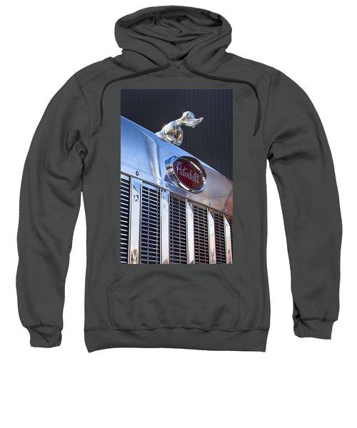 Peterbilt Angry Duck Sweatshirt