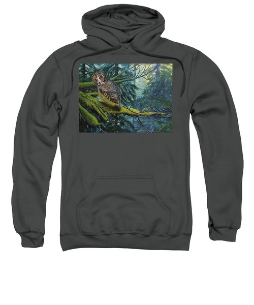Phantom Of The North Sweatshirt