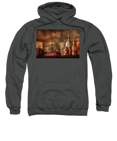 Pharmacist - Precision Needed Sweatshirt