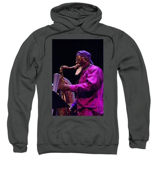Pharoah Sanders 6 Sweatshirt