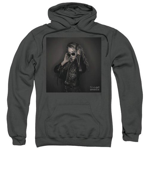 Pheobe 1 Sweatshirt