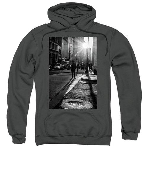 Philadelphia Street Photography - 0943 Sweatshirt