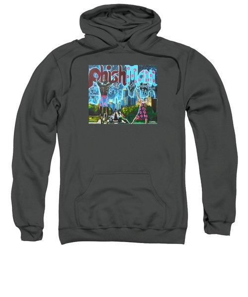 Phishmann Sweatshirt