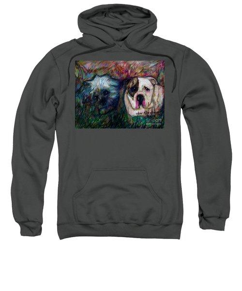 Phoebe And Ace Sweatshirt