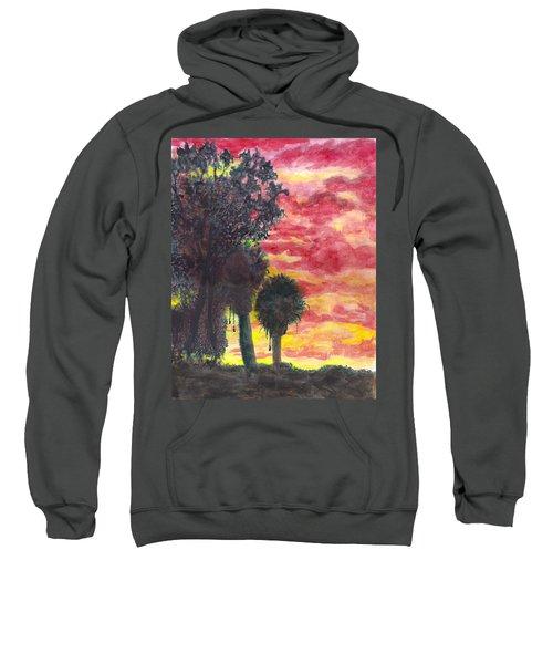 Phoenix Sunset Sweatshirt