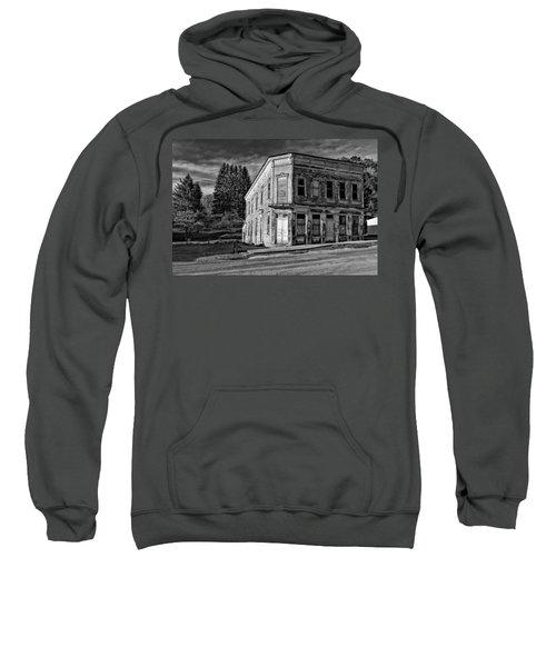 Pickens Wv Monochrome Sweatshirt