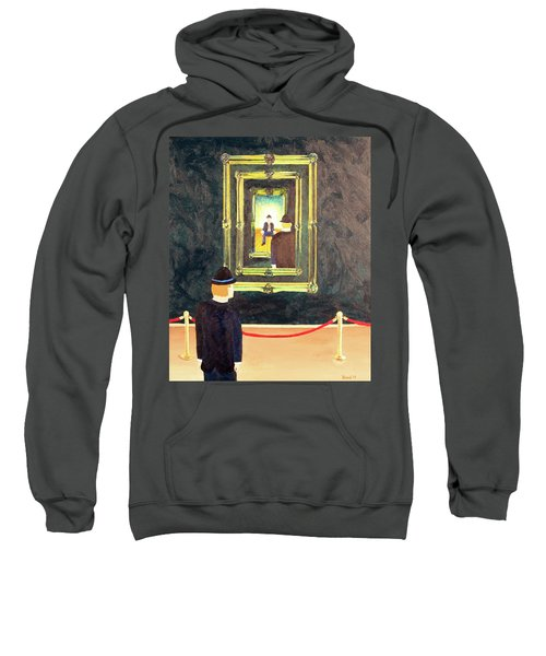 Pictures At An Exhibition Sweatshirt