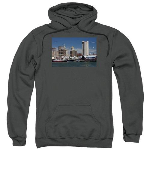 Pier 17 Nyc Sweatshirt