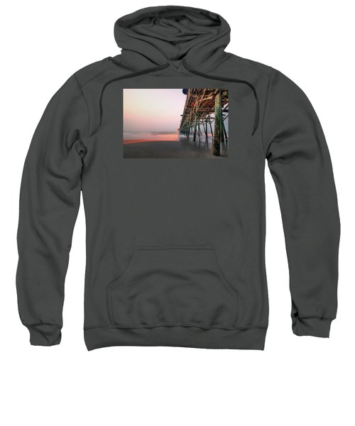 Pier And Surf Sweatshirt