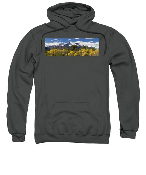 Pilot And Index Sweatshirt