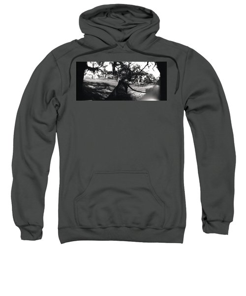 Pin Hole Camera Shot 1 Sweatshirt