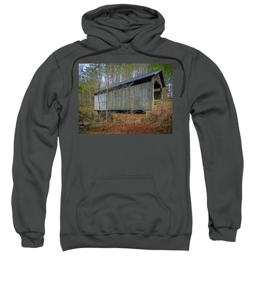 Pine Brook Bridge Sweatshirt