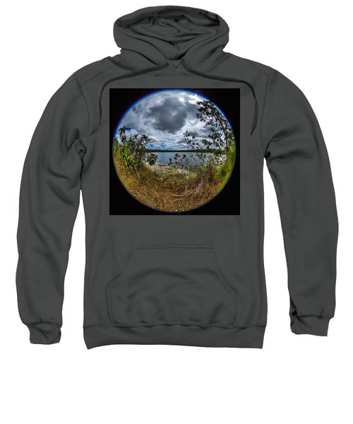 Pine Glades Lake 18 Sweatshirt