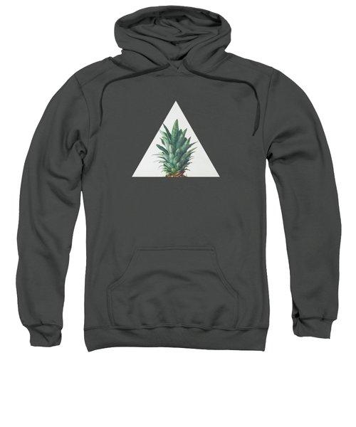 Pineapple Top Sweatshirt