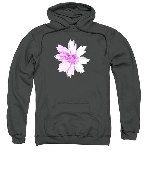 Pink Bloom Sweatshirt