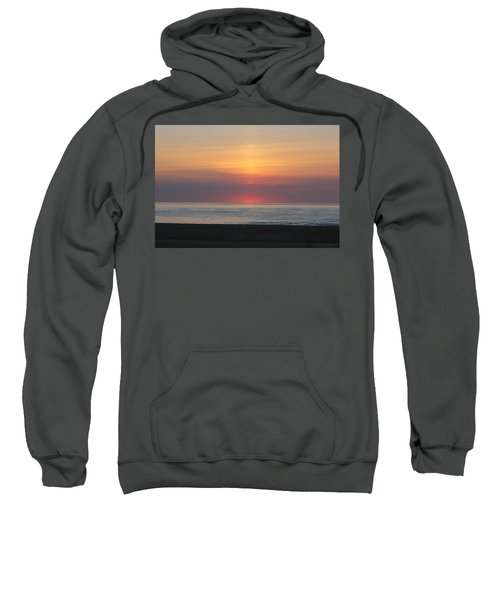 Pink Dawn Sweatshirt