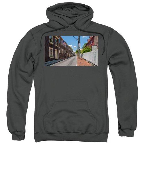 Pinkney Street Sweatshirt
