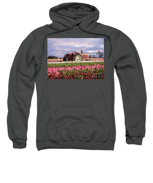 Pinky Jd Sweatshirt