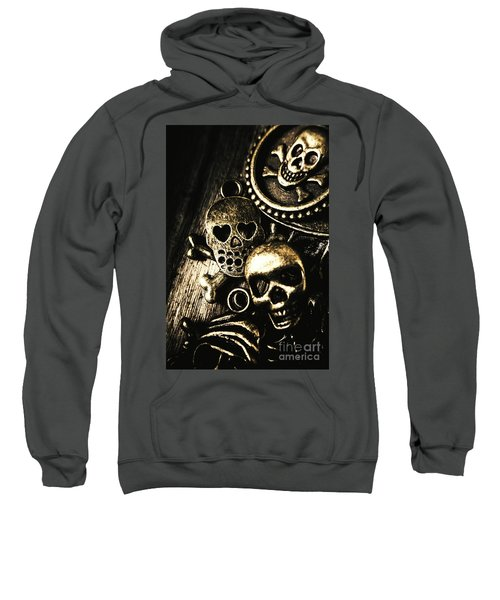 Pirate Treasure Sweatshirt