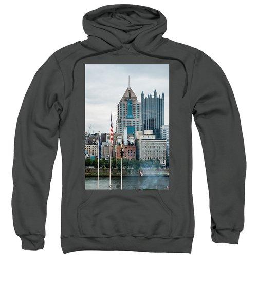 Pittsburgh - 6975 Sweatshirt