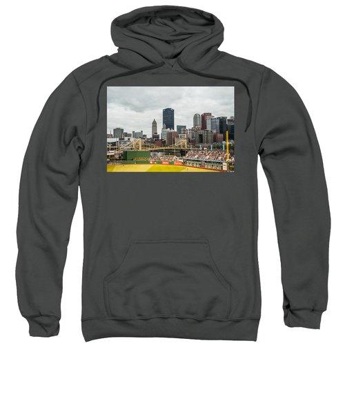 Pittsburgh/pnc Park - 6986 Sweatshirt