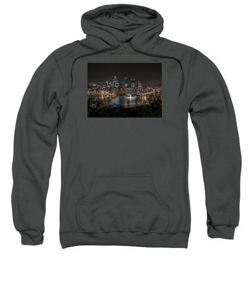 Pittsburgh Skyline Sweatshirt