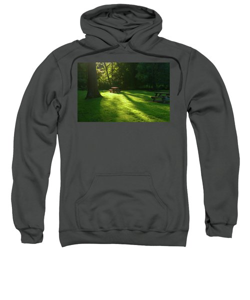 Place Of Honor Sweatshirt