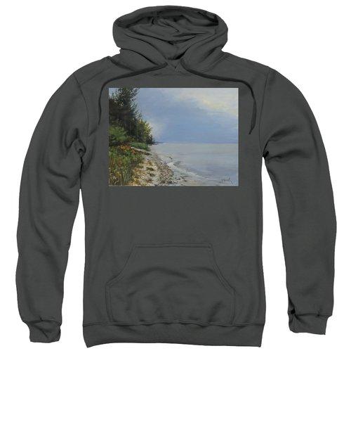 Places We've Been Sweatshirt