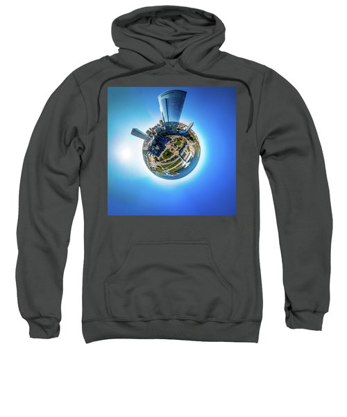 Planet Milwaukee Sweatshirt