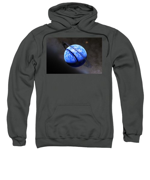 Planet Gatho 2 Sweatshirt