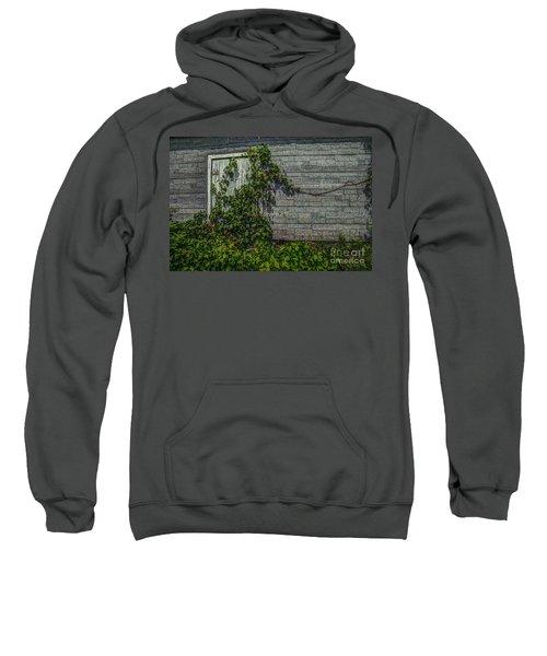 Plant Security Sweatshirt