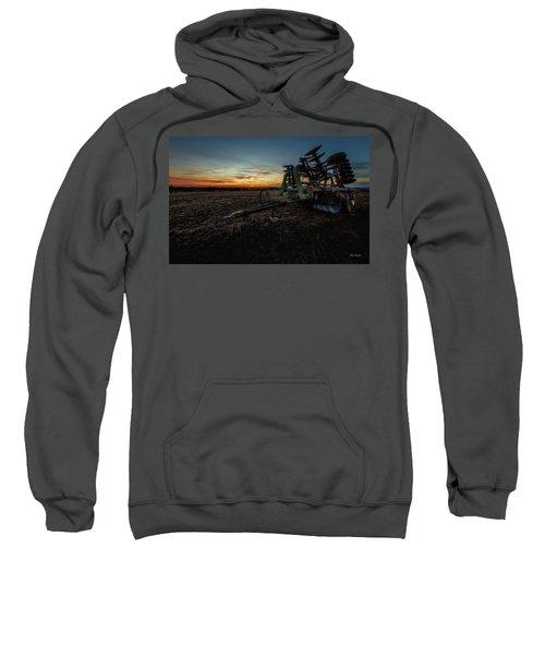 Planting Time Sweatshirt