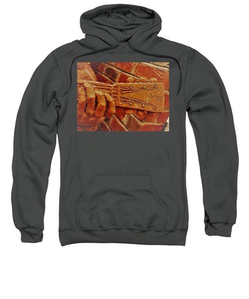 Play It Sweatshirt