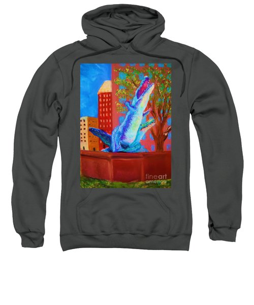 Plaza Sweatshirt