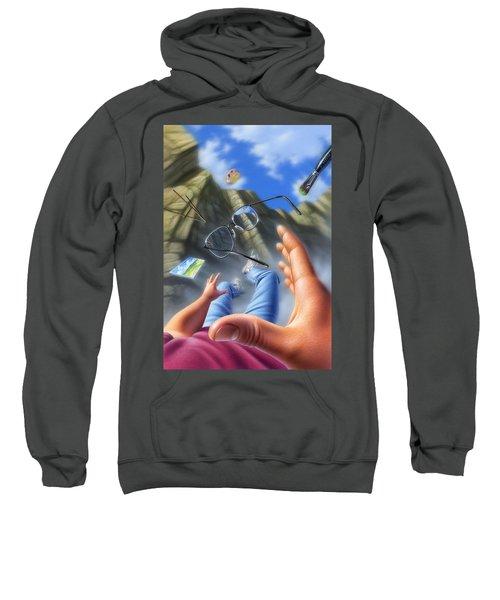 Plein Air Sweatshirt