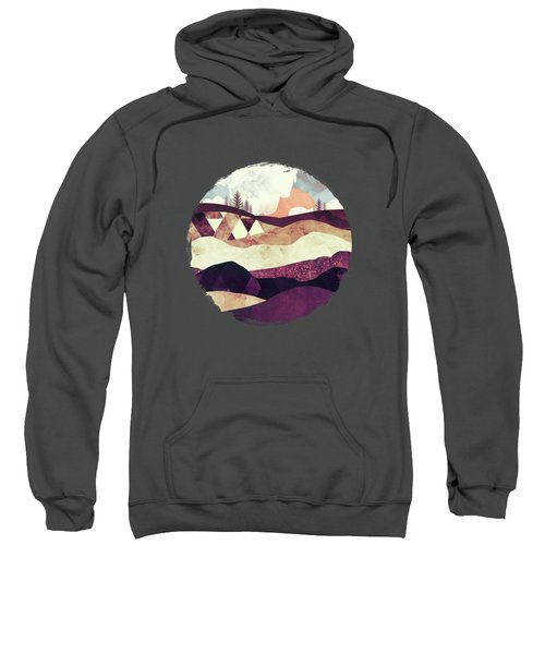 Plum Fields Sweatshirt