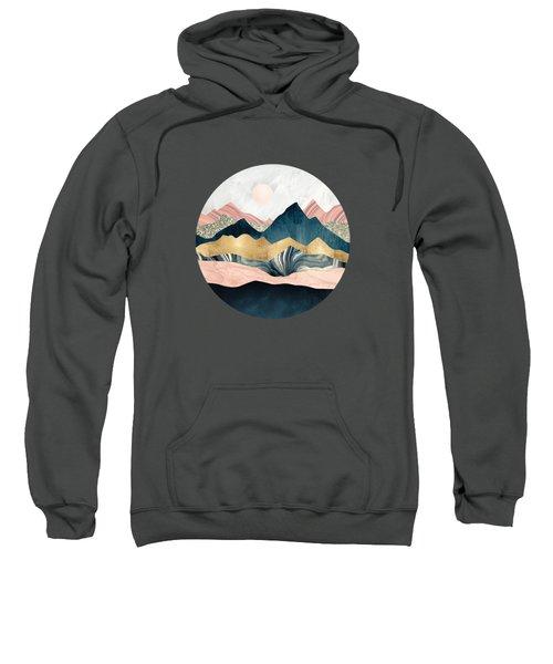 Plush Peaks Sweatshirt