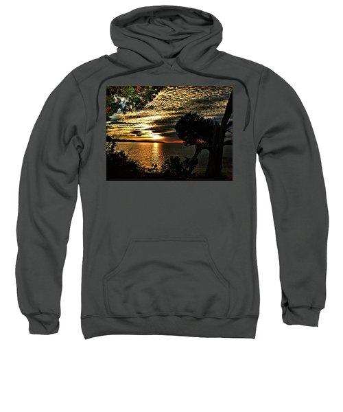 Pocasset Sunset Sweatshirt