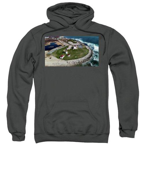 Point Judith Easter Cross Sweatshirt