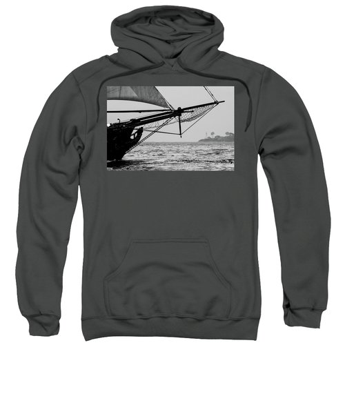 Point Loma Lighthouse Sweatshirt